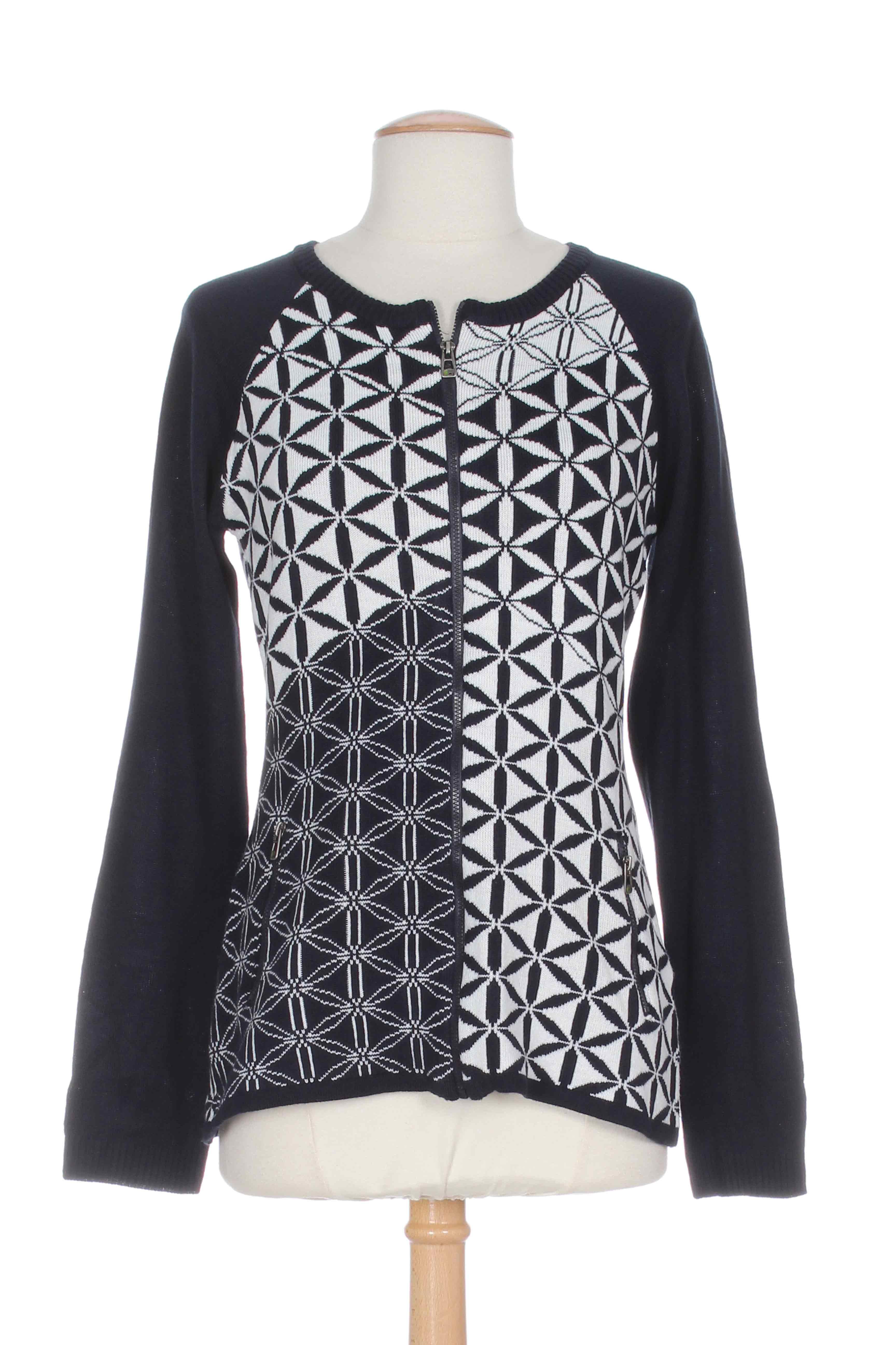 cardigan noir femme pas cher long sweater jacket. Black Bedroom Furniture Sets. Home Design Ideas